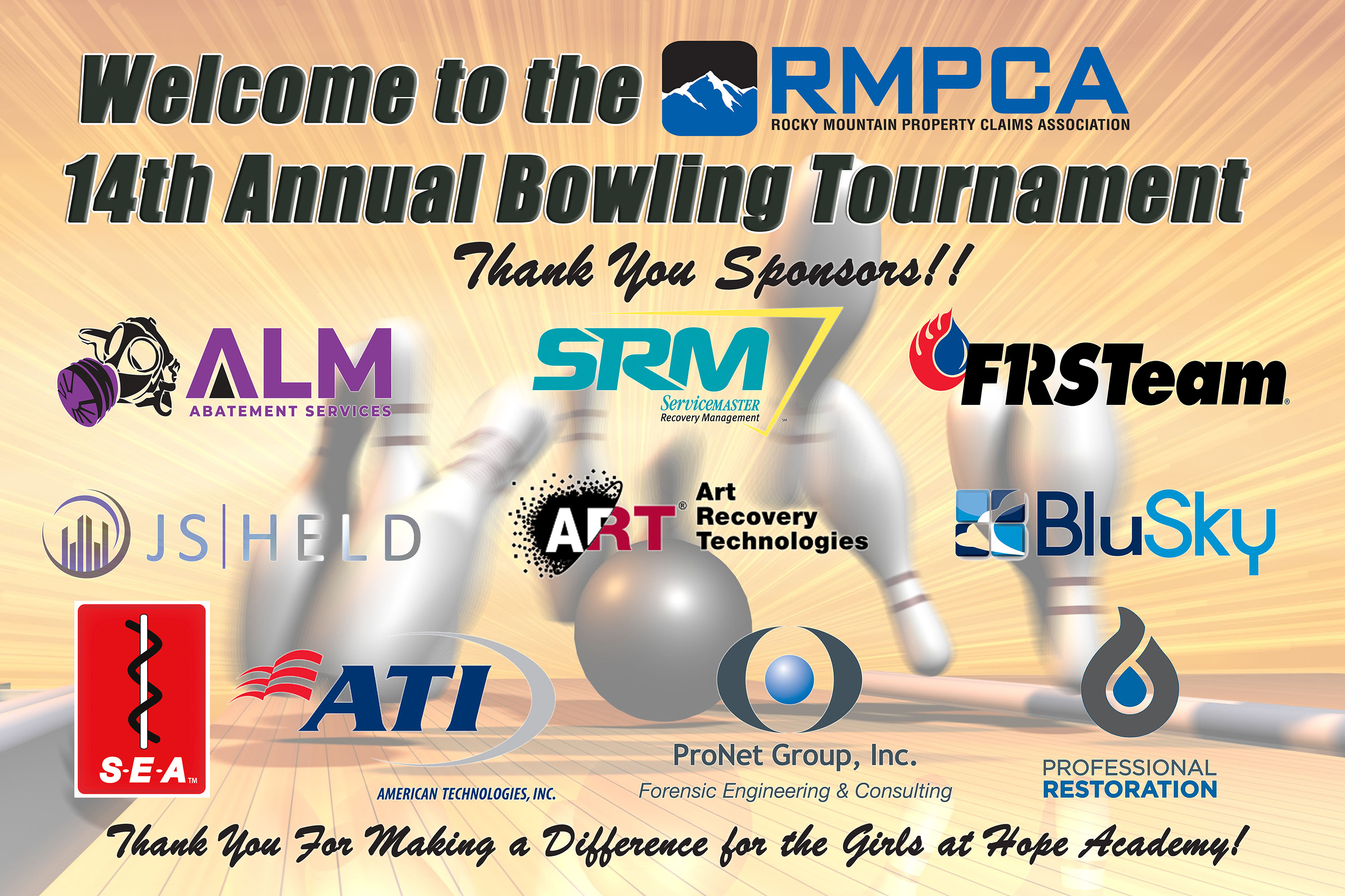 Welcome Rmpca Bowling 2019 Post Rmpca
